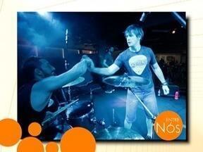 Banda formada por prudentinos interpreta repertório musical autoral - Conheça a trajetória dos integrantes do grupo '5 Por Hora'.
