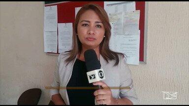 Vice-Prefeito falta a cerimônia de posse em Bacabal - Florêncio Neto (PHS) tomaria posse como prefeito no lugar de Zé Vieira, mas não compareceu à sessão realizada pela câmara municipal.