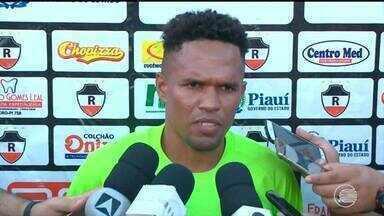 Candidato a craque do Galo, Márcio Diogo faz estreia contra ex-clube - Candidato a craque do Galo, Márcio Diogo faz estreia contra ex-clube