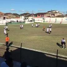ASA abre o placar no amistoso contra o Propriá-SE - Rômulo marcou o gol