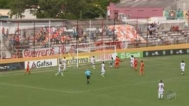 Veja os gols deste sábado na Copa São Paulo de Futebol Júnior - Times da região entraram em campo pela segunda rodada da fase de grupos da competição.