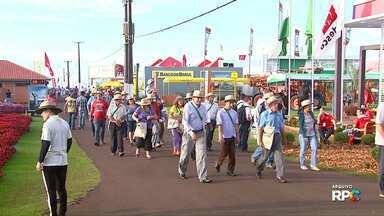 Cascavel já está preparada para mais uma edição do Show Rural - Cerca de 250 mil pessoas devem passar pela feira.