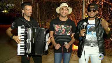 O Sábado (6) será de festa no N3, em Petrolina - os cantores prometem animar a noite.