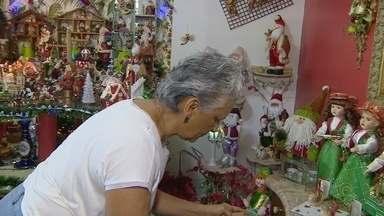 Dia de Reis marca retirada dos enfeites natalinos - Data é celebrada neste sábado (6).
