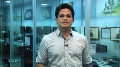 Confira os destaques do esporte no Bom dia CE desta segunda-feira (8) - Saiba mais em g1.com.br/ce