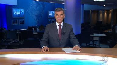 Confira a íntegra do RBS Notícias deste sábado (6) - Assista ao vídeo.