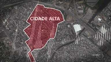 Moradores da Zona Norte do Rio passam a noite escutando tiros e explosões - Os barulhos foram ouvidos em Irajá, Vista Alegre, Cordovil e Vila da Penha. Foi um intenso tiroteio na Cidade Alta.