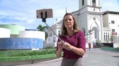 O Brasil que eu quero: Silvana Ramiro - São João de Meriti (RJ) - Tutorial do projeto Brasil que eu quero.