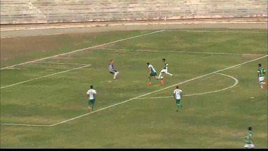 Serrano-PB vence o Sousa, e Dinossauro demite Cleibson Ferreira - Após a derrota por 1 a 0 para o Lobo da Serra, no último sábado, técnico do Sousa é demitido. Em seu lugar, assume Jazon Vieira.