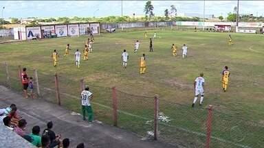 No Lelezão, Lagarto vence Socorrense pela 1ª rodada do estadual - No Lelezão, Lagarto vence Socorrense pela 1ª rodada do estadual