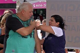 Santa Isabel amplia a campanha de vacinação contra a febre amarela - Medida vem depois que Igaratá registrou morte de macaco vítima da doença.