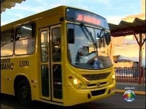 Usuários de ônibus devem se atentar a novos horários e itinerários - Mudanças passam a valer nesta terça-feira (16), em Presidente Prudente.