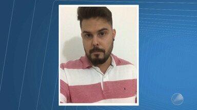 Cantor da Banda KartLove é assaltado em Salvador - Lucas Kart teve o celular e o carro levados por um homem.