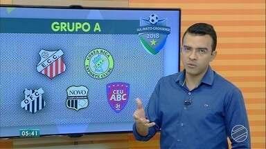 Esporte: Campeonato Estadual de Futebol de MS começa nesta quarta-feira (17) - A competição começa nesta quarta-feira (17), em Corumbá. Estádio que foi alvo de polêmica.