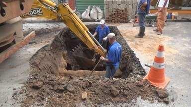 Campinas tem bloqueios em 4 vias nesta quarta ; confira desvios - Interdições acontecem em razão de obras e reparos na região do Centro, Ouro Verde e Vila Teixeira.