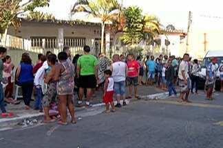 Postos de Saúde em Poá ficam sem doses de vacina contra febre amarela - Polícia Militar e Guarda Municipal foram chamadas por causa de tumulto na porta do de um posto.
