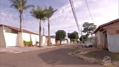 Motoristas de Uber são assaltados em Campo Grande - Roubos aconteceram em diferentes pontos de Campo Grande: um no bairro Parque Novos Estados e outro no Centro.