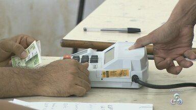 Em Rondônia, mais de oitenta mil eleitores estão com o título cancelado - Jhonnathas Trindade.