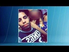 Jovem é morto com uma facada no peito em Valadares - Suspeito disse que estava sendo ameaçado de morte pela vítima por causa de uma dívida de R$ 1 mil; crime foi no Bairro Planalto.