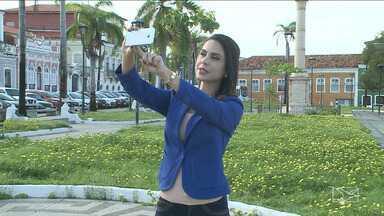 Veja como participar da campanha 'Que Brasil Você Quer Para o Futuro?' - A repórter Camila Marques explica como você deverá gravar seu vídeo e aparecer em um dos telejornais da TV Mirante.