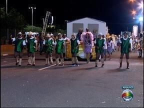 Moradores pedem cancelamento do Carnaval na Avenida João Gomes - Via dá acesso ao Balneário da Amizade, em Presidente Prudente.