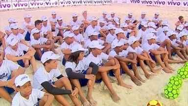 Desafio espetacular agita a praia de candeias, em Jaboatão dos Guararapes-PE - Desafio espetacular agita a praia de candeias, em Jaboatão dos Guararapes-PE