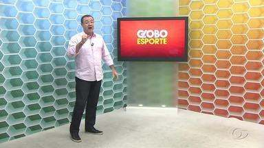Confira o Globo Esporte-AL desta sexta-feira (19/02) na íntegra - Acompanhe os destaques do esporte alagoano