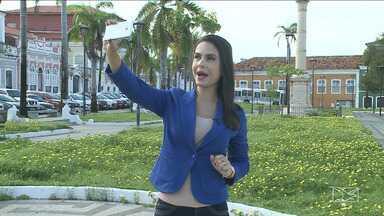Que país você quer para o Futuro? Veja como mandar seu vídeo - A repórter Camila Marques ensina como mandar a mensagem em vídeo gravado com o celular.