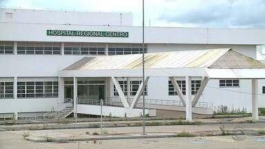 Hospital Regional de Santa Maria têm chances de receber pacientes em abril - Abertura do hospital será feita em partes ao longo do ano de 2018.