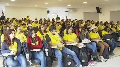 Realizada primeira reunião do Projeto Rondon, em Porto Velho - Equipe vai percorrer vários municípios do estado a partir de sábado (19).