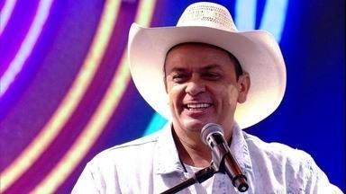 Frank Aguiar canta 'Mulher Madura' - Confira o hit de 1999