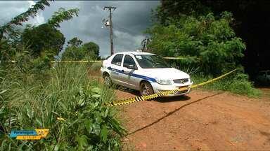 Taxista é baleado durante tentativa de assalto em Cascavel - No mesmo dia, uma mulher também foi vítima de assalto. Veja as orientações da Polícia Militar para situações desse tipo.