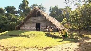 Companhia de abastecimento vai destinar mais de 460 t de alimentos para indígenas - As entregas das cestas básicas começam a partir de fevereiro