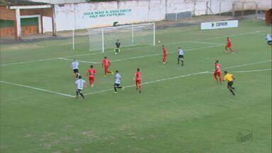 Velo Clube encara o Rio Branco, de Americana, no Estádio Benitão - Partida é disputada neste sábado (27).