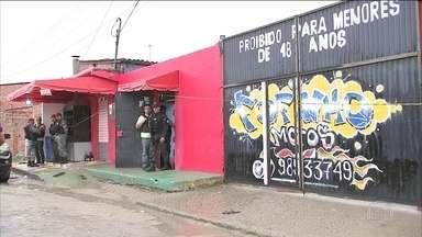 Governo monta força-tarefa para combater violência no Ceará - Iniciativa é parceria do Ministério da Justiça com o estado. Após chacina neste sábado (27), novo ataque assustou moradores de Fortaleza.
