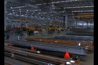 Geração de empregos na indústria em São José de Inhacorá, RS - Oportunidades de vagas são tendência na Região.