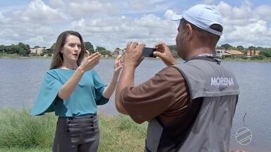 Maureen Mattiello ensina a gravar vídeo para o Brasil Que Eu Quero - Maureen Mattiello ensina a gravar vídeo para o Brasil Que Eu Quero.