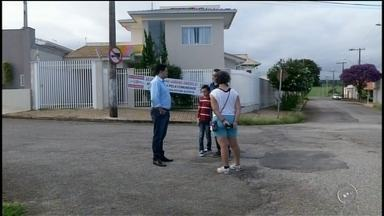 Moradores de Itapeva se unem para diminuir crimes na cidade - Em Itapeva, o trabalho dos moradores está ajudando a diminuir alguns crimes na cidade e a fórmula é simples e conhecida.