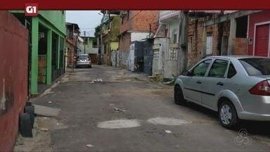 Estudante é morto com 10 tiros em Manaus depois de ser atraído para emboscada - Polícia Civil suspeita que jovem tenha sido atraído para emboscada.