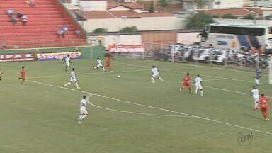 Velo Clube consegue empate no segundo tempo e chega a 5ª colocação na A3 - Equipe volta a campo no próximo sábado (3) e encara o Atibaia, às 16h, em Indaiatuba.