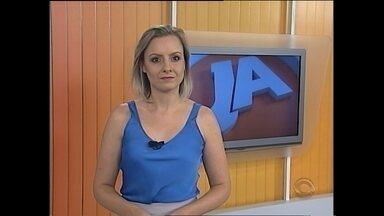 Confira a íntegra do Jornal do Almoço dessa quinta-feira (01/02/2018) - O JA Ideias esclarece dúvidas sobre a febre amarela.