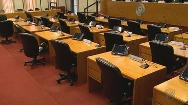 Na volta do recesso, Câmara de Vereadores de Ribeirão elege novo Conselho de Ética - Dois parlamentares já aparecem na lista de possíveis investigados.