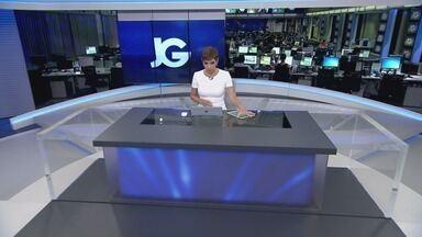 Jornal da Globo - Edição de Quinta-feira, 01/02/2018 - As notícias do dia com a análise de comentaristas, espaço para a crônica e opinião.