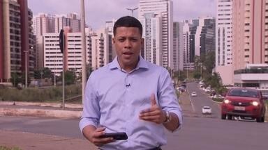 Que Brasil você quer para o futuro? Fred Tavares dá dicas de como enviar seu vídeo - Fred Tavares esteve em Águas Claras para mostrar como gravar o vídeo para o projeto Brasil que eu quero. Conte para todos o que você espera para o futuro do Brasil.