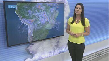 Confira a previsão do tempo para São Carlos e região neste sábado (3) - Confira a previsão do tempo para São Carlos e região neste sábado (3).