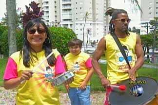 Pré-carnaval toma conta da Vila Luis Carlos em Guararema neste domingo - Bateria do Bloco Conde de Matutóia é composta por 60 músicos e agita o pré-carnaval em Guararema neste domingo (4) a partir das 15h.