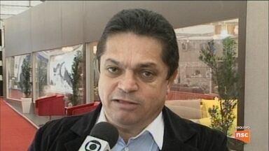 STF determina execução imediata de pena do deputado federal João Rodrigues - STF determina execução imediata de pena do deputado federal João Rodrigues