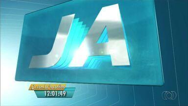 Veja os destaques do JA1 desta quarta-feira (7) - Veja os destaques do JA1 desta quarta-feira (7)