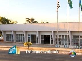 Prefeitura de Rosana é condenada a pagar indenização de R$ 30 mil para morador - Cadeirante foi transportado em ambulância com portas abertas e será indenizado por danos morais.