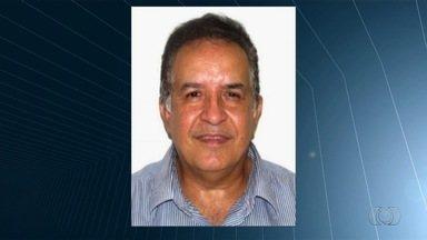 Polícia indicia médico por abusar de pacientes durante consultas em Goiânia - Joaquim de Souza Lima Neto segue preso. Já houve 40 denúncias até agora.